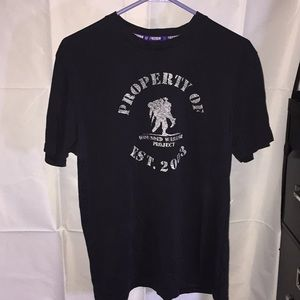 Under Armour Wounded Warrior Project Medium Tee